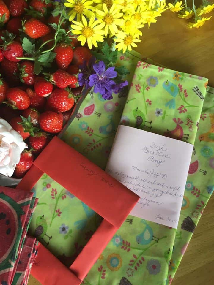 BeesWax Wraps from love bee