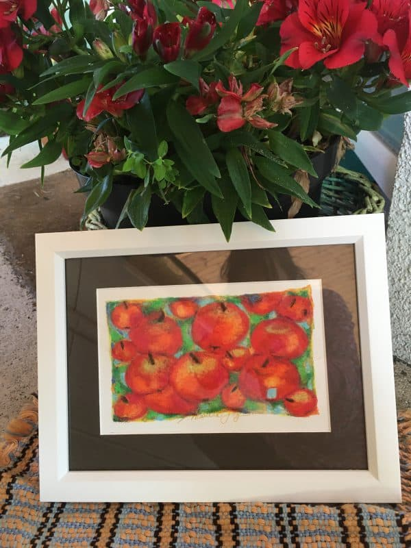 apples beeswax wraps and bags from ireland