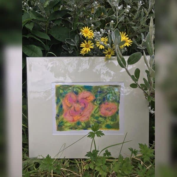 Azalea Passe by Marcela Joy