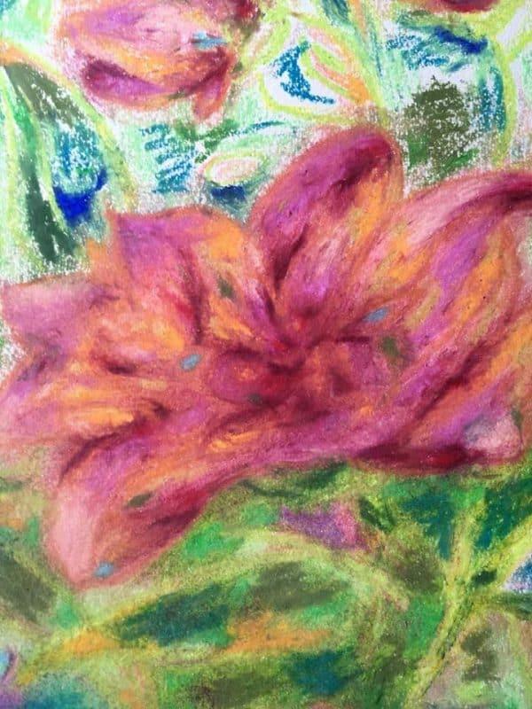 azalea beeswax wraps and bags from ireland