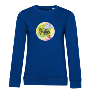 T shirts long sleeve royal blue 1